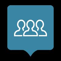 Community-Mitgliedertreffen