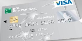 BGL-Visa