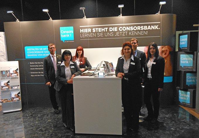 Team Consorsbank