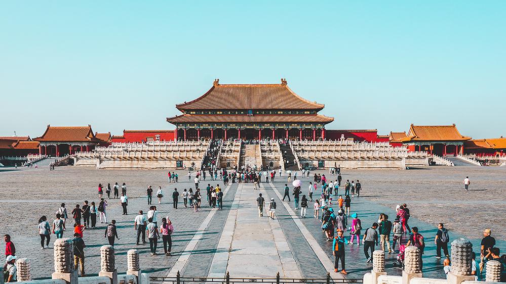 china aktien risiko